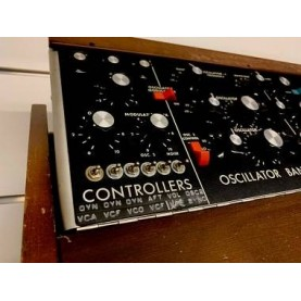 Waldorf Rocket synth parafonico