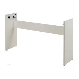 ROLAND KSC70WH keyboard stand FP30X white