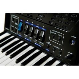 Roland FR1Xbk V-Accordion Black