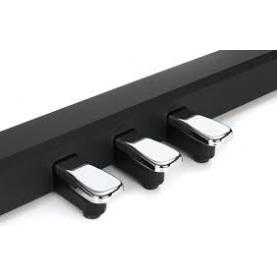 ROLAND KPD70BK Triple pedals for Roland FP-30-BK