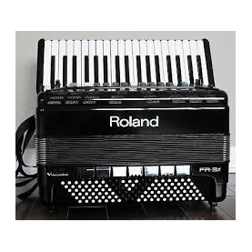 ROLAND FR8XBK V-Accordion digitale piano