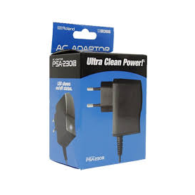 BOSS PSA230S Stabilised switched-mode power supply