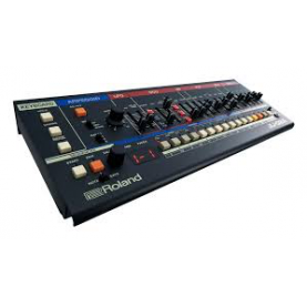 ROLAND JU06A SYNTH BOUTIQUE LIMITED EDITION