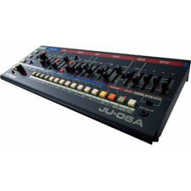 ROLAND JU06A BOUTIQUE LIMITED EDITION