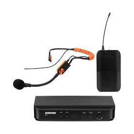 SHURE BLX14/SM31 Wireless System Headset