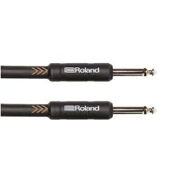ROLAND RICB5 straight straight jack cable 5ft 1,5m