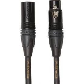ROLAND RMCB15 cavo XLR microfonico 4,5m