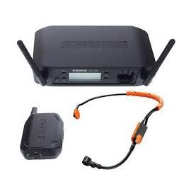 SHURE GLXD14/SM31Wireless system GLXD1 SM31 FH Headset