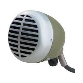 SHURE 520DX MICROFONO DINAMICO ARMONICA BOCCA