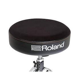 ROLAND RDT RV Drum Throne Round Vinyl