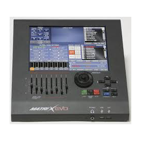 ESS MATRIX EVO player mixer recorder