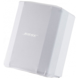 BOSE S1 PRO PLAY THROUGH cover per S1 White