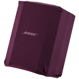 BOSE S1 PRO PLAY THROUGH cover S1 RED