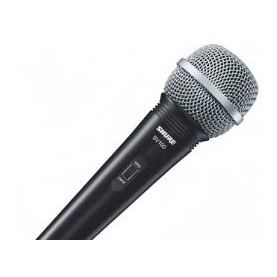 SHURE SV100 Dynamic Microphone With Cable