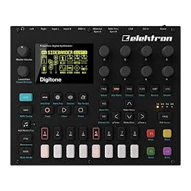 ELEKTRON DIGITONE synth polifonico