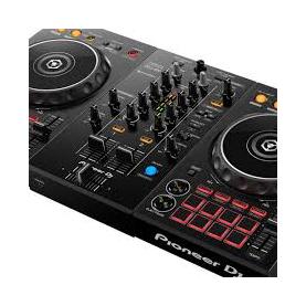 PIONEER DDJ400 CONTROLLER DUE CANALI DJ