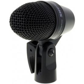 Shure PG56 microfono rullante