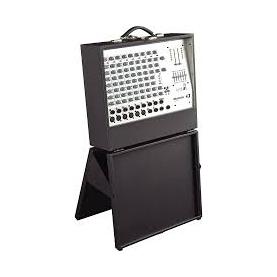MONTARBO 459S mixer amplificato