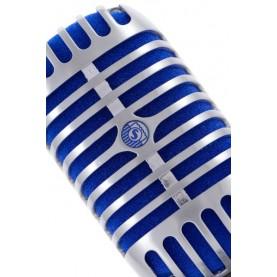 Shure SUPER55 deluxe microfono vintage