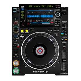 PIONEER CDJ-2000 NXS2 Nexus 2 lettore CD MP3