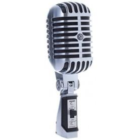 Shure 55SH series II microfono voce