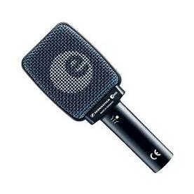 SENNHEISER E906 microfono dinamico strumenti