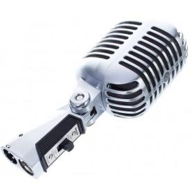 Shure SH55 series II microphone