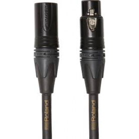 REFERENCE RMC01bk MF5A cavo microfono
