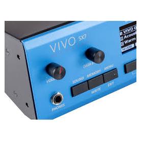DEXIBELL VIVO SX7 modulo suoni