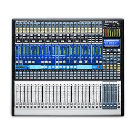 PRESONUS  STUDIOLIVE 16.4.2 AI mixer digitale