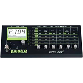WALDORF Pulse 2 synth analogico