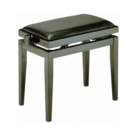 DISCACCIATI KD20 RS/2 Piano Bench Rosewood
