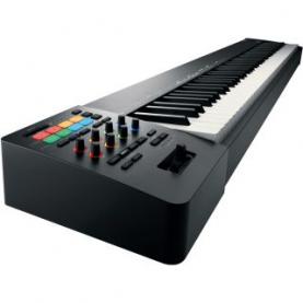 ROLAND A-88 MKII MIDI 2.0 Keyboard Controller