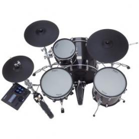 ROLAND VAD503 Electric Drum Set V-Drums Acoustic Design