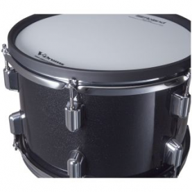 ROLAND PDA120 MS Tom pad V-drums acoustic design