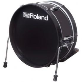 ROLAND KD180L BK Grancassa Kick V-drum sp.gratis