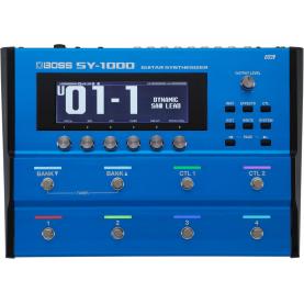 BOSS SY1000 sintetizzatore...