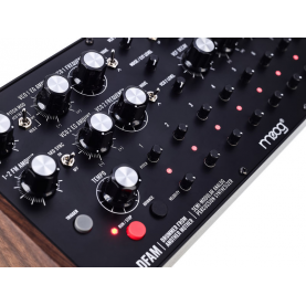 MOOG DFAM analogue...
