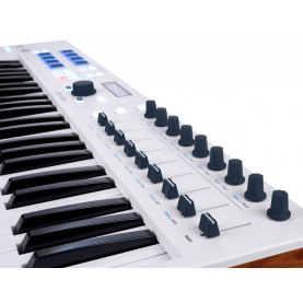 ARTURIA KEYLAB ESSENTIAL 49 tastiera midi usb 49 tasti