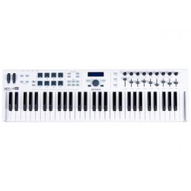 ARTURIA KEYLAB ESSENTIAL 61 TASTIERA MIDI USB 61 TASTI