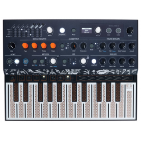 ARTURIA MICROFREAK sintetizzatore parafonico 25 tasti sp.gratis