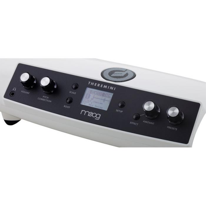 MOOG THEREMINI 32 suoni con altoparlante integrato