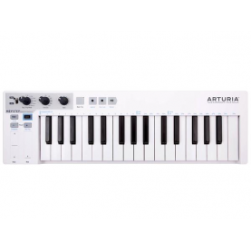 ARTERIA KEYSTEP  tastiera 32 tasti con sequencer