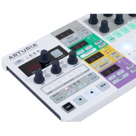 ARTURIA Beatstep pro USB MIDI pad controller