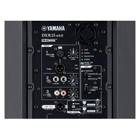 Yamaha DXR15 MKII Active full-range / Multifunction speaker