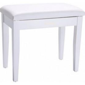 ROLAND RPB100W PANCA legno bianca satinata