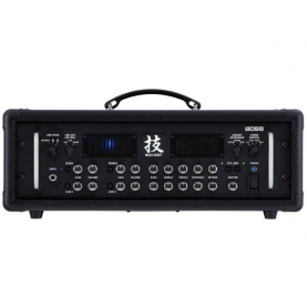 WAZA AMP HEAD 150