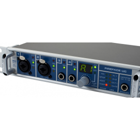 RME Fireface UC 36 Channel USB 2.0 Audio Interface