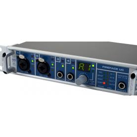 RME Fireface UC interfaccia audio