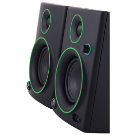 MACKIE CR4 multimedia monitors 50 Watt prezzo coppia